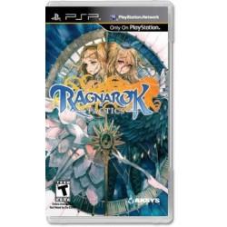 Ragnarok: Tactics (PSP)