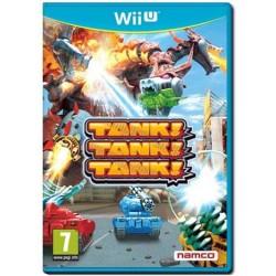 Tank! Tank! Tank! (Wii U)