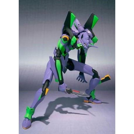 ROBOT SPIRITS EVA 01 NEW MOVIE VER R-058