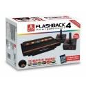 Console Atari Flashback 4 Con 2 Controller Wireless
