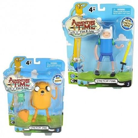 Adventure Time Wave 1 Action Figure Case 13 cm