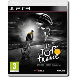 Le Tour de France 2013 (PS3)