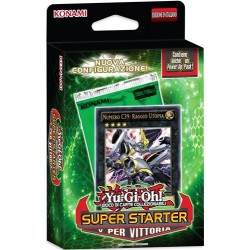 Yu-Gi-Oh! Starter Deck 13 V per Vittoria