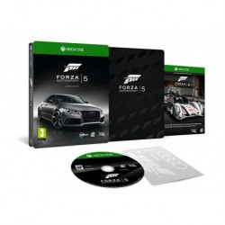 Forza Motorsport 5 - Limited Edition (Xbox One)