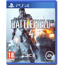 Battlefield 4 Limited Edition (PS4)