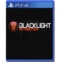 Blacklight: Retribution (PS4)