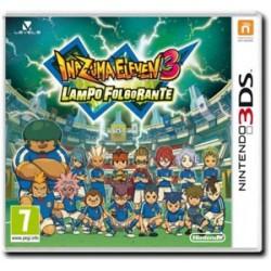 Inazuma Eleven 3 Lampo Folgorante (3DS)