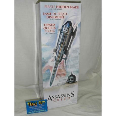 Lama Celata Edward Kenway Gauntlet Replica Assassin's Creed 4 Black Flag