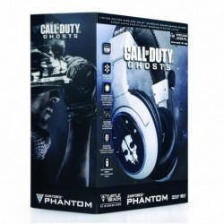 Cuffie Ear Force Call Of Duty COD Phantom Turtlebeach