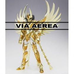 SAINT SEIYA MYTH CLOTH - GOD 10TH PHOENIX (VIA AEREA)