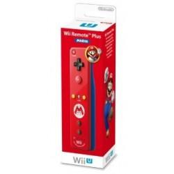 Nintendo WiiU - Telecomando Wii Remote Plus Mario