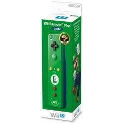 Nintendo WiiU - Telecomando Wii Remote Plus Luigi