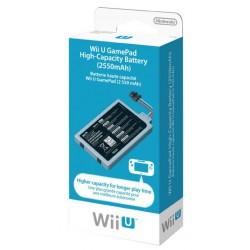 Nintendo Wii U High-Capacity Battery- Batteria Alta Capacità