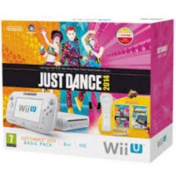 Wii U Basic Just Dance 2014