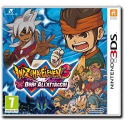 Inazuma Eleven 3 Ogre all'Attacco (3DS)