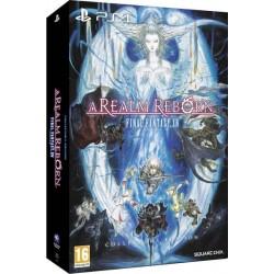 Final Fantasy XIV 14: A Realm Reborn Collector's Edition (PS4)