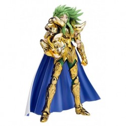 SAINT SEIYA MYTH CLOTH - ARIES SHION HOLY WAR GOLD - ARIETE (VIA NAVE)