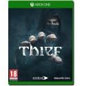 Thief + DLC The Bank Heist (Xbox one)