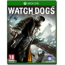 Watch Dogs Day One Special Edition (Xbox One)