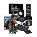 Watch Dogs - DEDSEC Collector's Edition (PS4)