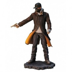 Aiden Pearce Execution - Watch Dogs - Action Figure