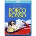 Porco Rosso Hayao Miyazaki Blu-Ray