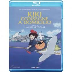 Kiki Consegne A Domicilio Hayao Miyazaki Blu-Ray