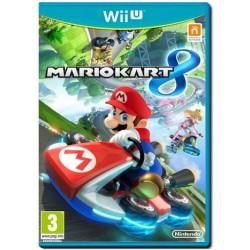 Mario Kart 8 + PORTACHIAVI + CARAMELLE (Wii U)
