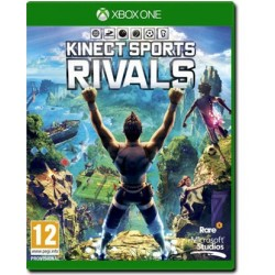 Kinect Sports Rivals - Day One Edition (Xbox One)