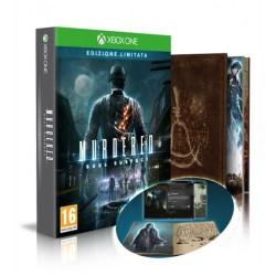 Murdered: Soul Suspect - Edizione Limitata (Xbox One)