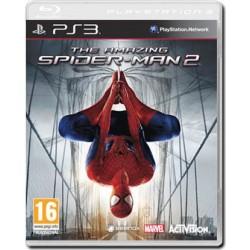 The Amazing Spiderman 2 (PS3)