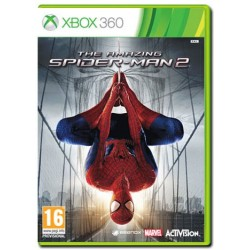 The Amazing Spiderman 2 (Xbox 360)