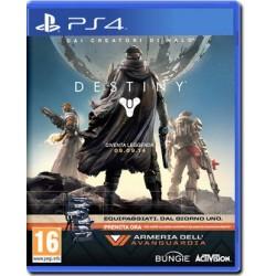 Destiny - Vanguard DayOne Edition (PS4)
