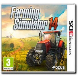 Farming Simulator 2014 (3DS)
