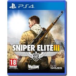 Sniper Elite 3 (PS4)