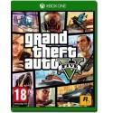 Grand Theft Auto V (GTA 5) (Xbox One)