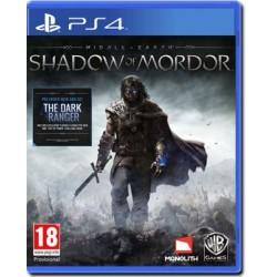 La Terra di Mezzo: L'Ombra di Mordor - DayOne Edition (PS4)