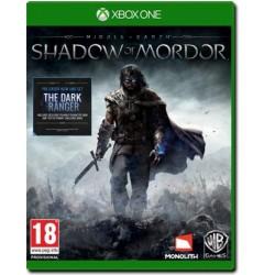 La Terra di Mezzo: L'Ombra di Mordor - DayOne Edition (Xbox one)