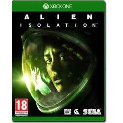 Alien Isolation - Ripley Edition + 2 DLC (Xbox One)