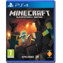 Minecraft: PlayStation 4 Edition (PS4)
