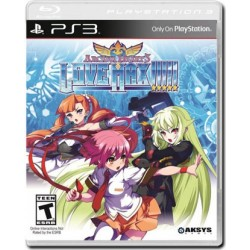 Arcana Heart 3 LOVE MAX!!!!! (PS3)