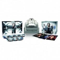 X-Men: La Collezione Completa Cerebro Edition - Blu-Ray