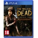 The Walking Dead 2 - Seconda Stagione (PS4)